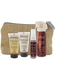 Billede af Alterna Bamboo Volume On-The-Go Travel Set