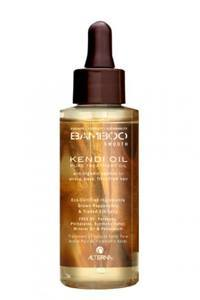 Image of   Alterna Bamboo Smooth Kendi Oil Treatment 50 ml