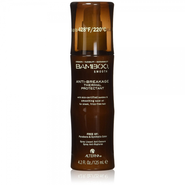 Alterna Bamboo Smooth Anti-Breakage Thermal Protectant Spray, 125 ml thumbnail