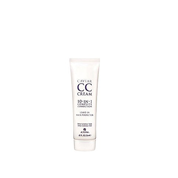 Image of   Alterna Caviar CC Cream 10-In-1 Complete Correction, 25ml Rejsestr.