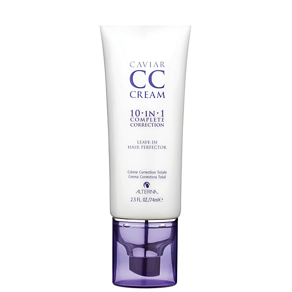 Image of   Alterna Caviar CC Cream 10-In-1 Complete Correction, 74 ml