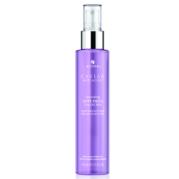 Alterna Caviar Smoothing Anti-Frizz Dry Oil Mist, 147ml thumbnail
