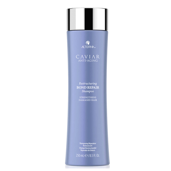 Alterna Caviar Restructuring Bond Repair Shampoo, 250ml thumbnail