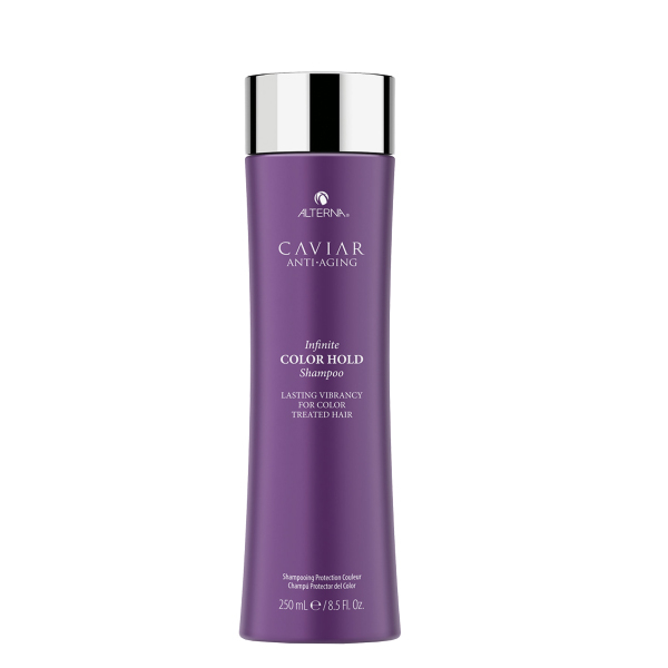 Alterna Caviar Infinite Color Hold Shampoo, 250 ml thumbnail