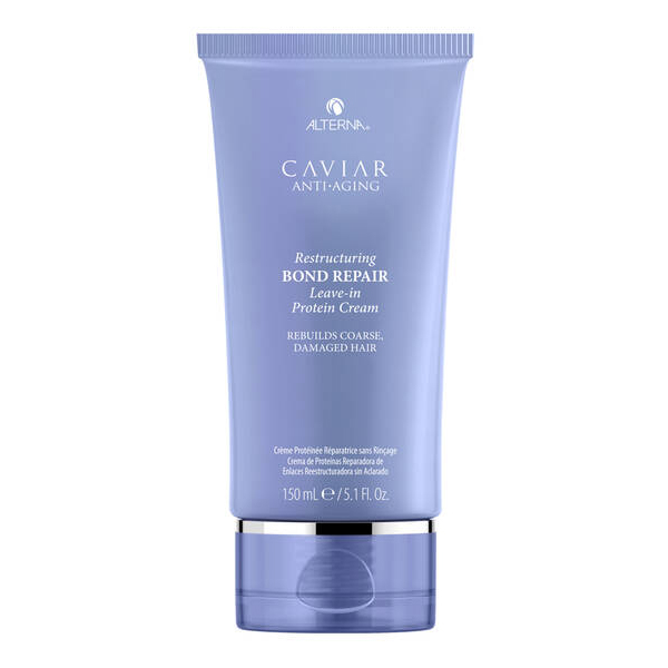 Alterna Caviar Bond Repair Leave-in Protein Cream, 150 ml thumbnail