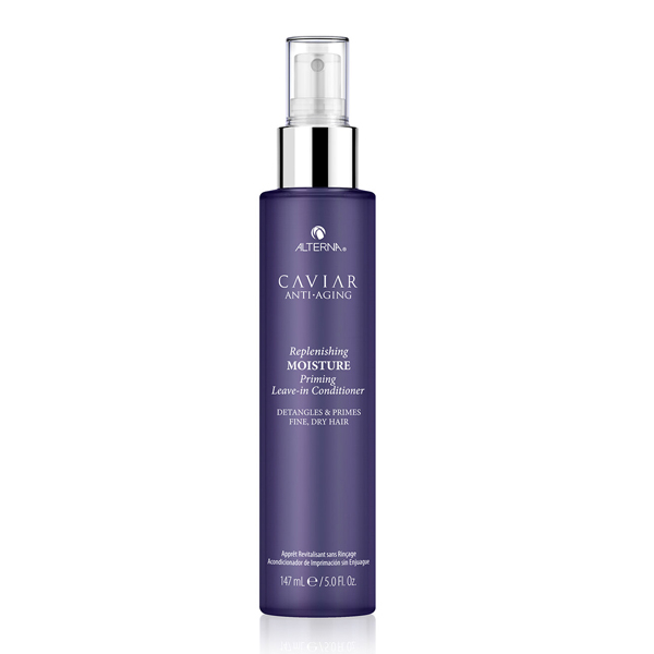 Alterna Caviar Replenishing Moisture Priming Leave-in Conditioner, 147 ml thumbnail
