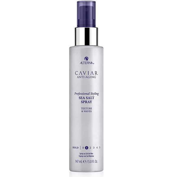 Alterna Caviar Style Sea Salt Spray, 147ml thumbnail