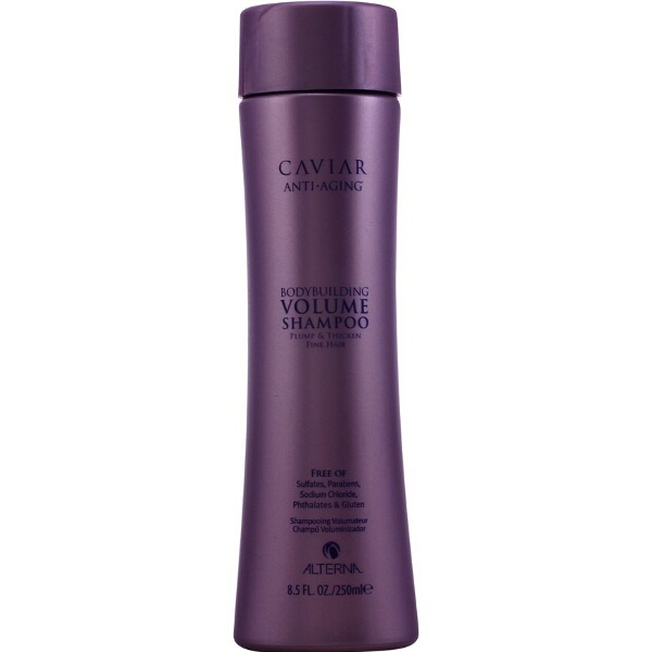 Image of   Alterna Caviar Anti-Aging Bodybuilding Volume Shampoo, 250ml