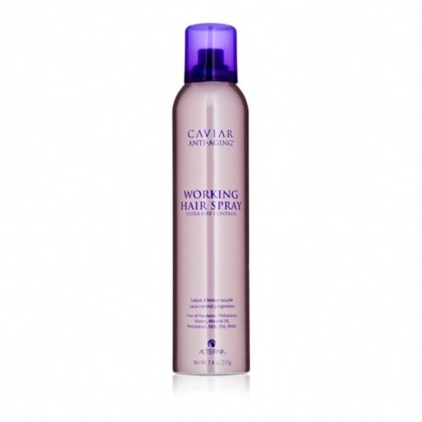 Image of   Alterna Caviar Working Hair Spray, 211 g