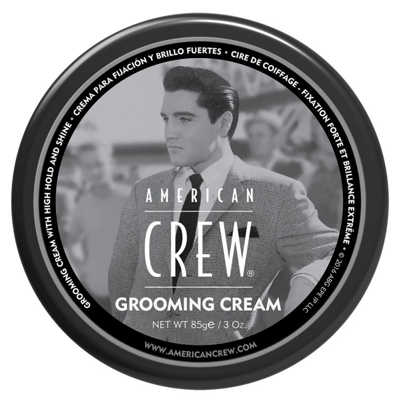 Image of   American Crew Grooming Cream, 85g