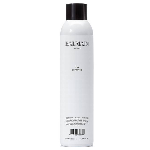 Image of   Balmain Hair Dry Shampoo, 300 ml