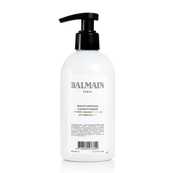 Image of   Balmain Moisturizing Conditioner, 300 ml