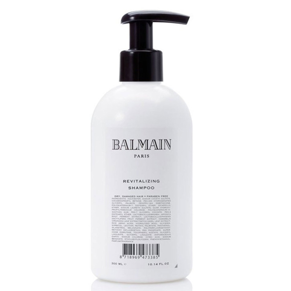 Image of   Balmain Revitalizing Shampoo, 300 ml