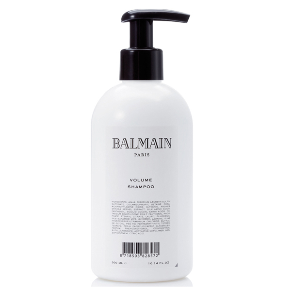 Image of   Balmain Volume Shampoo, 300 ml