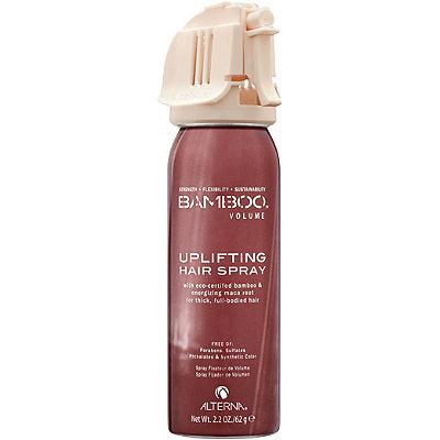 Alterna Bamboo Volume Uplifting Hairspray, 177ml thumbnail