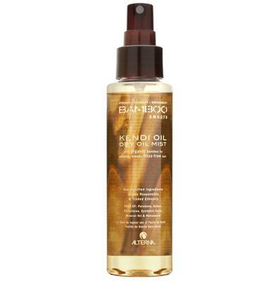 Alterna Bamboo Smooth Kendi Oil Dry Mist, 125 ml thumbnail