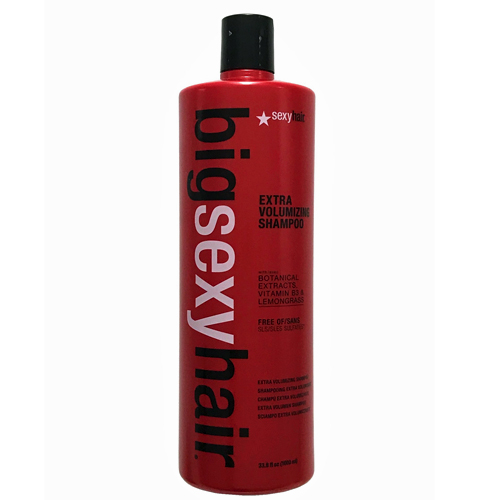 Image of   Big Sexy Hair Extra Volumizing Shampoo, 1000 ml