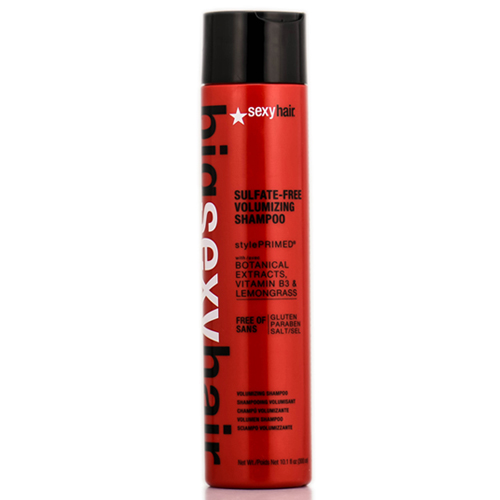 Big sexy hair color safe volumizing shampoo, 300 ml fra Sexy hair på hairoutlet