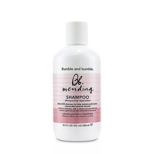 Image of   Bumble and Bumble Mending Shampoo, 250 ml