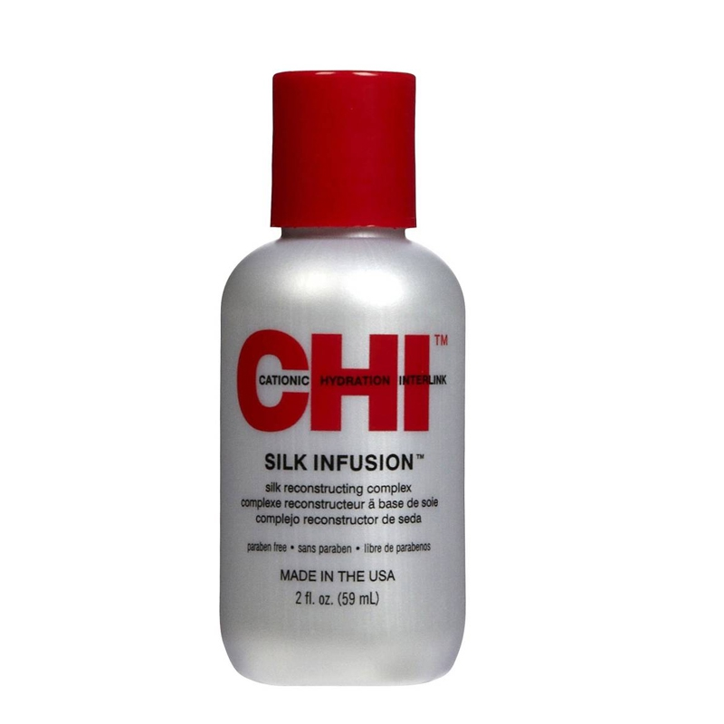 Image of   CHI Silk Infusion, 59ml