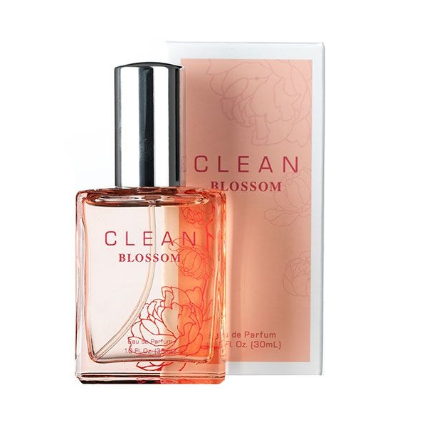 Clean Blossom EDP, 30 ml