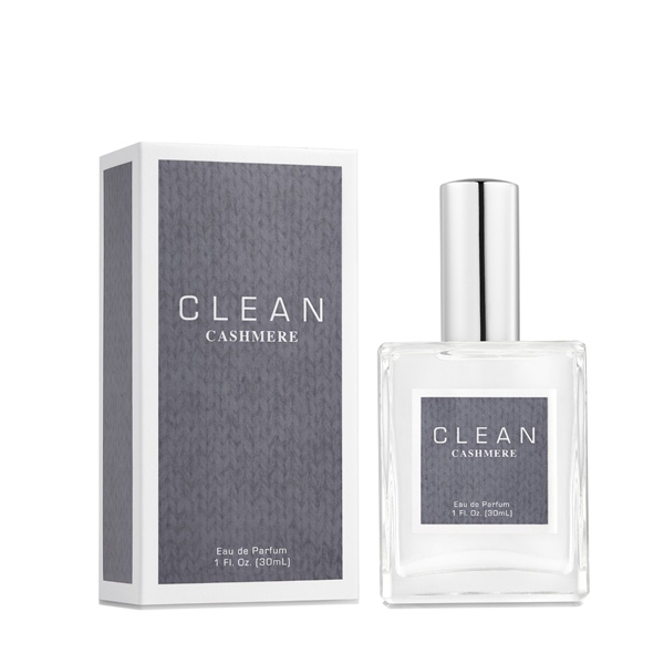 Image of   Clean Cashmere EDP, 30 ml