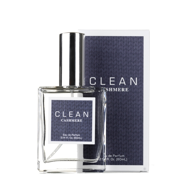 Image of   Clean Cashmere EDP, 60 ml