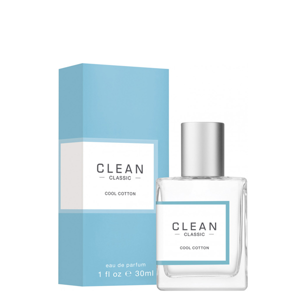 Image of   Clean Cool Cotton EDP, 30ml