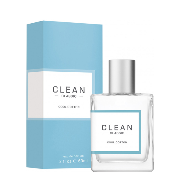 Image of   Clean Cool Cotton EDP, 60 ml