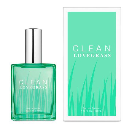 Clean Lovegrass EDP, 30ml