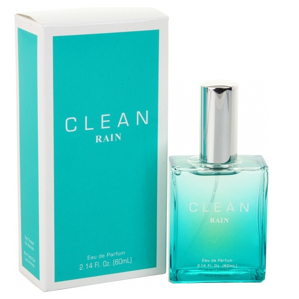 Image of   Clean Rain EDP, 60ml