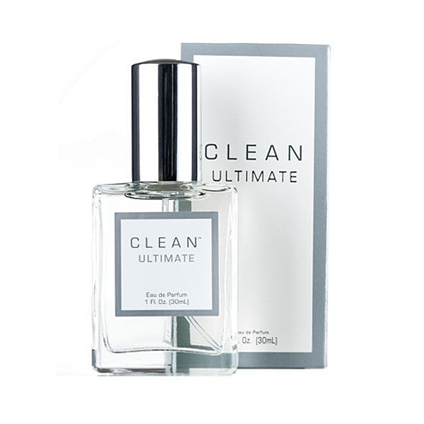 Image of   Clean Ultimate EDP, 30 ml