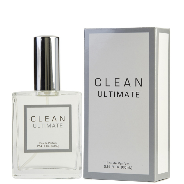 Clean Ultimate EDP, 60ml