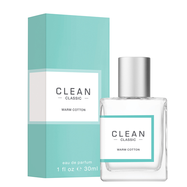 Image of   Clean Warm Cotton EDP, 30 ml