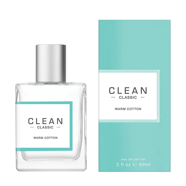 Image of   Clean Warm Cotton EDP, 60 ml