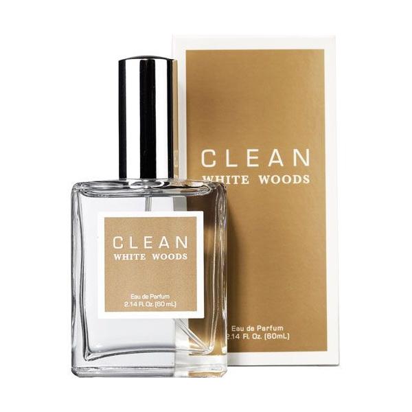 Billede af Clean White Woods EDP, 60ml