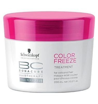 Schwarzkopf bc bonacure color freeze treatment, 200 ml fra Schwarzkopf bonacure på hairoutlet