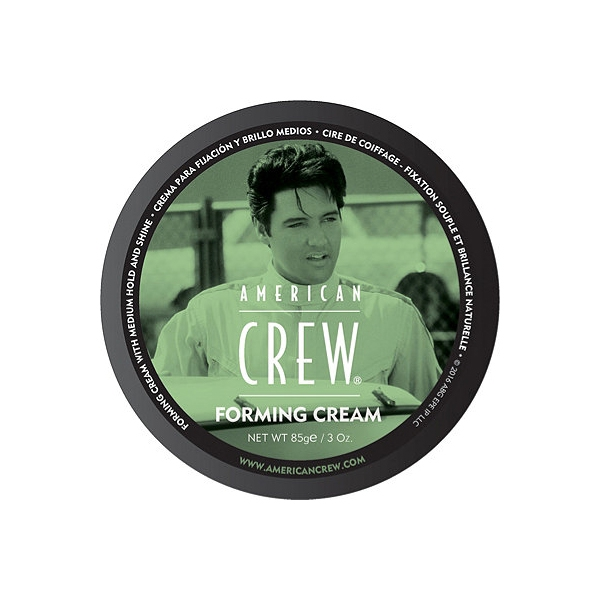 Image of   American Crew Forming Cream, 85 ml