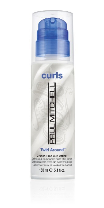Paul Mitchell Curls Twirl Around, 150 ml