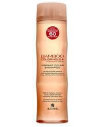 Alterna Bamboo Color Hold +UV Shield Shampoo, 250 ml