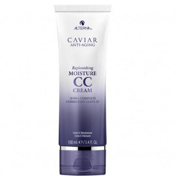Alterna Caviar Replenishing Moisture CC Cream 10-In-1 Complete  100 ml