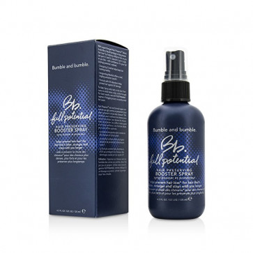 Bumble and Bumble Full Potential Booster Spray, 125 ml