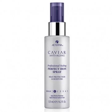 Alterna Caviar Perfect Iron Spray, 125 ml