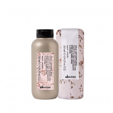 Davines More Inside Texturizing Serum, 150 ml