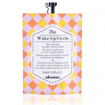 Davines The Wake-Up Circle Hair Mask, 50 ml