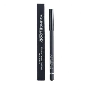 Youngblood Extreme Pigment Eye Pencil, Blackest Black 1,05 g