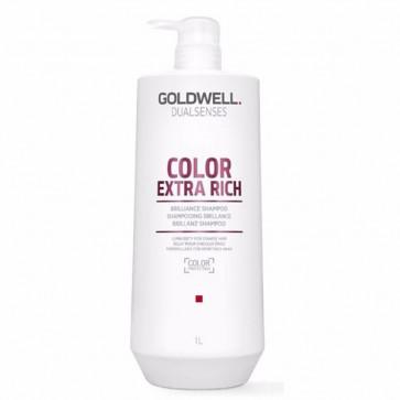 Goldwell Dualsenses Color Extra Rich Shampoo, 1000 ML