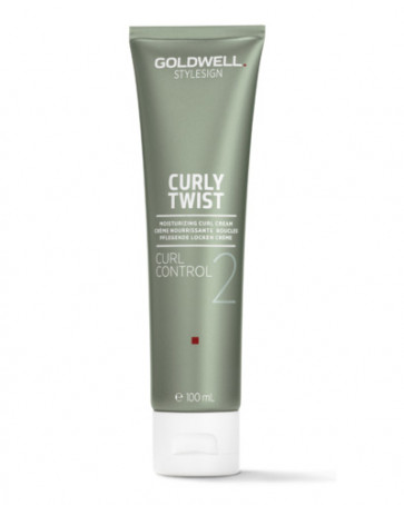 Goldwell StyleSign Curly Twist Curl Control, 100 ml (Ny)
