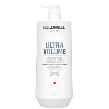 Goldwell Dualsenses Ultra Volume Shampoo, 1000 ml