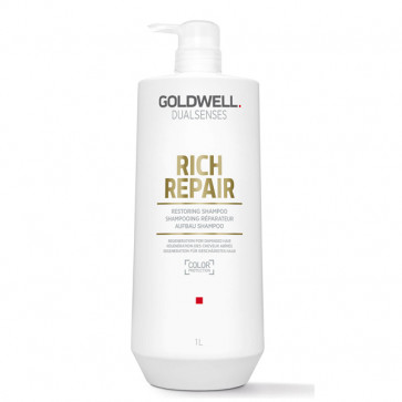 Goldwell Dualsenses Rich Repair Shampoo, 1000 ml
